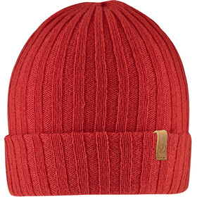 Fjällräven Byron Thin Hat red